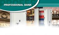 ΧΡΗΜΑΤΟΚΙΒΩΤΙΑ PROFESSIONAL BANK (click for details)